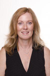 Angela Betteridge