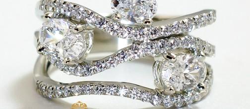 Custom designed jewellery – dispelling the myth of expensive