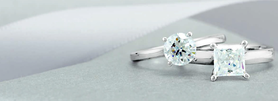 Classic Solitaires, Round and Square