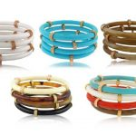 Angelique de Paris Bamboo Bangles