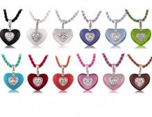 Angelique de Paris Petit Amour Pendants