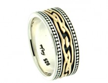 Keith Jack Caise ring