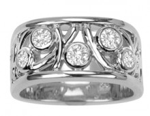 Designer Series ring