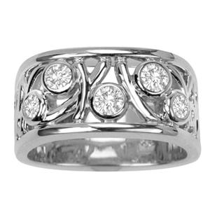 Designer Series diamond ring