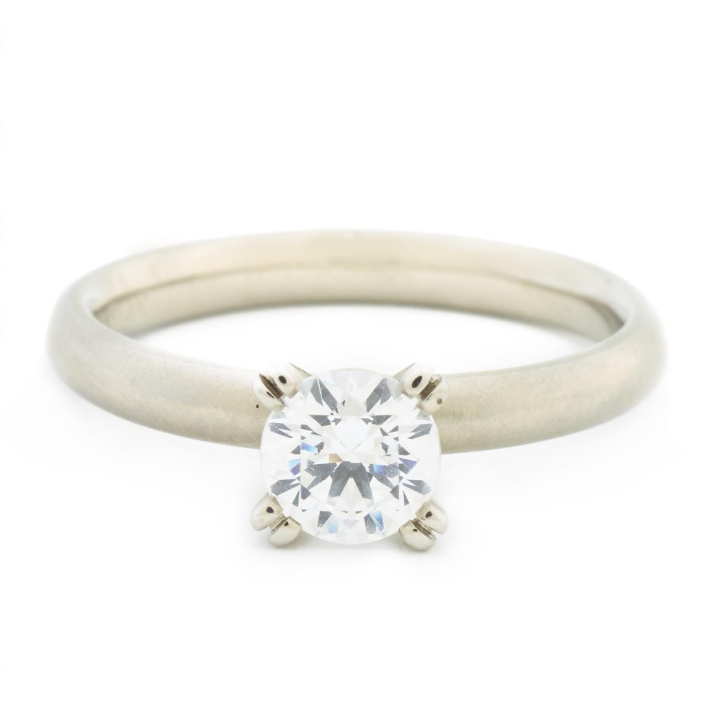 Leslie Engagement Ring