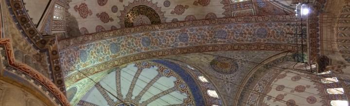Istanbul Inspiration