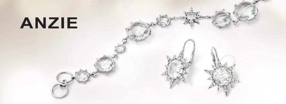 Anzie Jewellery