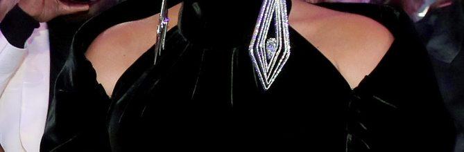 Beyoncé Celebrity Jewellery Style