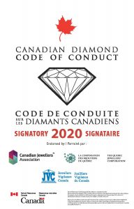 CDCC Signatory 2020